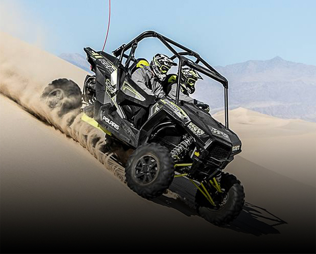 Polaris RZR Parts
