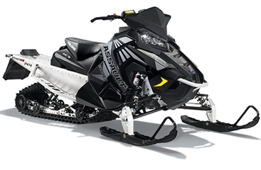Polaris Snowmobile Parts, Accessories, Apparel