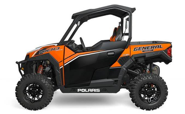 Polaris General Parts, Accessories, Apparel