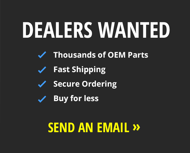 Polaris Dealers Wanted!