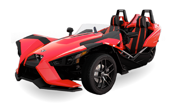 Polaris Slingshot Parts, Accessories, Apparel
